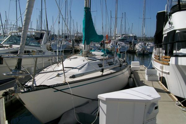 Boats for Sale & Yachts Catalina 38 1984 Catalina Yachts for Sale