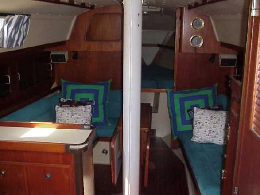 Boats for Sale & Yachts C&C 38 Landfall 1984 All Boats