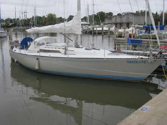 C&C 41 1984 All Boats