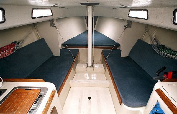 Boats for Sale & Yachts C&C Evelyn 32 Sailboat for Sale Yr. 1984 **Renewed 2020 Sailboats for Sale