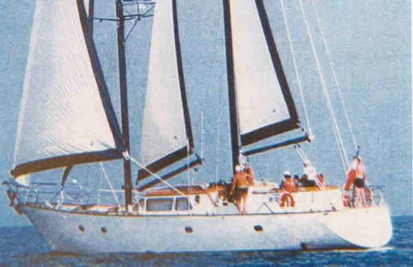 CCYD 58 **** HUGE PRICE REDUCTION! **** 1984 All Boats