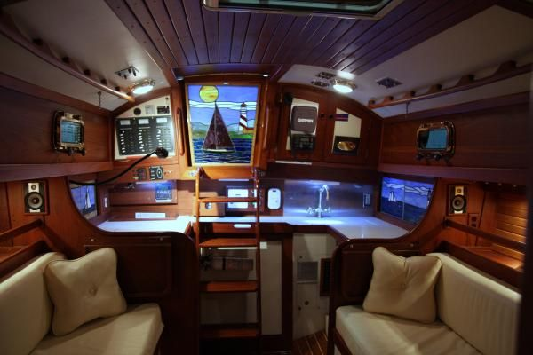 C.E. Ryder Sea Sprite Custom 30 1984 All Boats