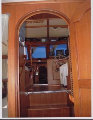 CHB Aft Cabin 1984 Aft Cabin All Boats
