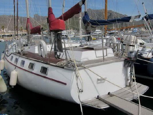 CNSO Custom built 1984 All Boats