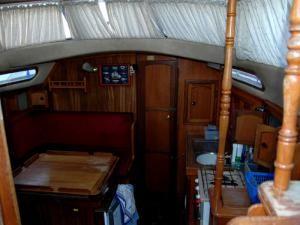 Colvic countess 33 Deck Saloon 1984 All Boats