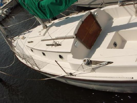 Boats for Sale & Yachts Compac 23 1984 All Boats