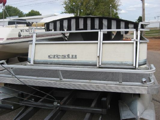 Boats for Sale & Yachts Crest 24 II 1984 All Boats