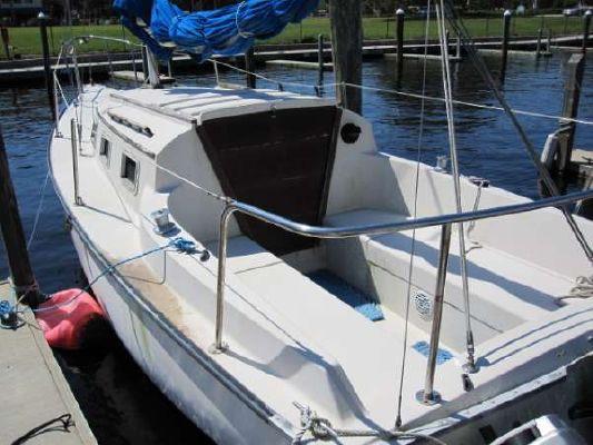 Custom 26ft Commodore 1984 All Boats