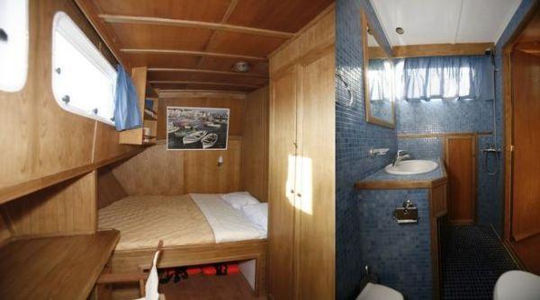 Boats for Sale & Yachts Custom Sloop (JFR) 1984 Sloop Boats For Sale