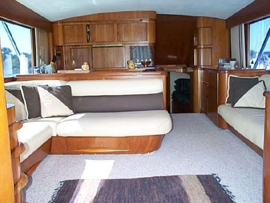Boats for Sale & Yachts Davis 50 Sport Fish 1984 All Boats