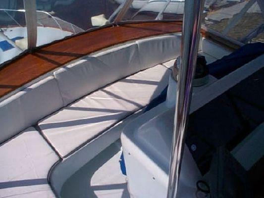 Davis 50 Sport Fish 1984 All Boats