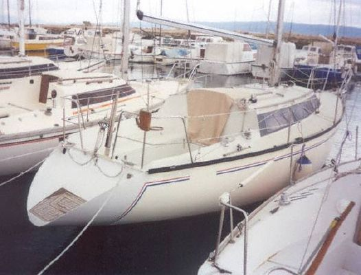 Dufour 2800 1984 All Boats