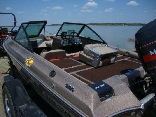 Ebbtide 162SS 1984 All Boats
