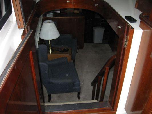 Egg Harbor Aft Cabin MY 1984 Aft Cabin Egg Harbor Boats for Sale