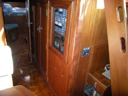Endeavour Sloop 1984 Sloop Boats For Sale