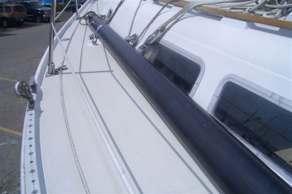 Ericson 30 1984 All Boats