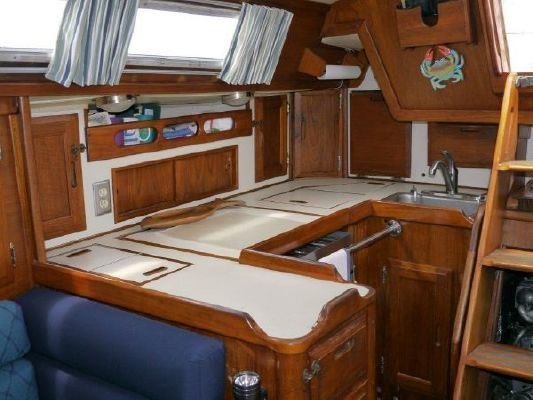 Boats for Sale & Yachts Ericson 35 MK III BACK ON MKT 9/29 1984 All Boats