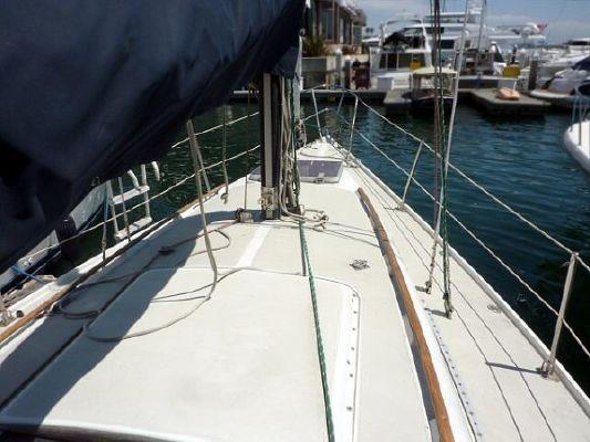 Ericson SAIL 1984 All Boats