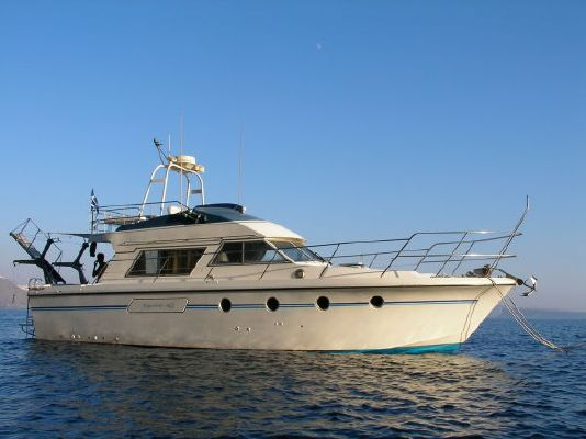 Boats for Sale & Yachts Fairline 40 1984 Motor Boats