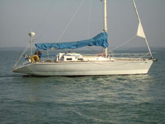 Farr 40 Cookson Sloop / Farr Design #136 1984 Sloop Boats For Sale