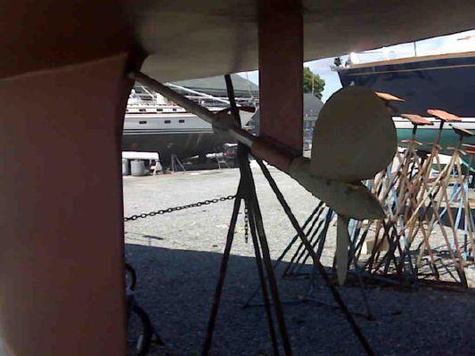 Farr Garret Marine 40 1984 All Boats
