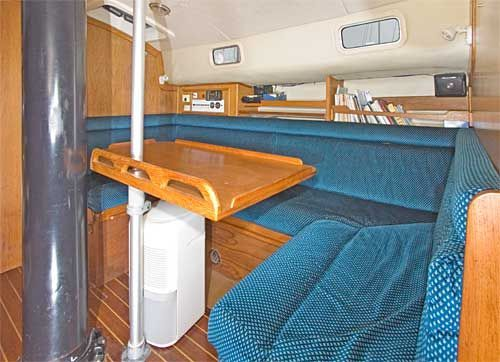 Boats for Sale & Yachts Freedom 35 1984