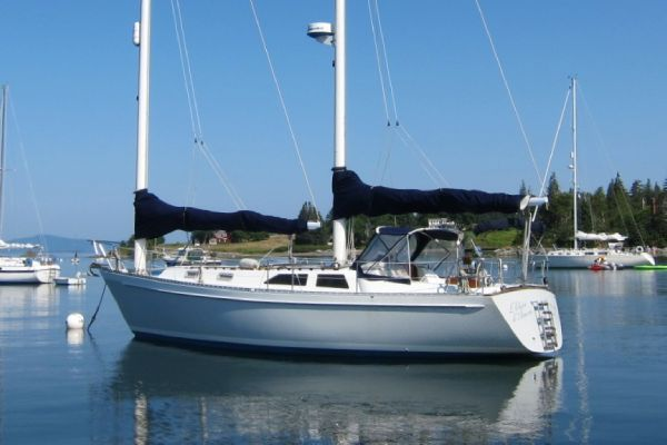 Boats for Sale & Yachts Freedom Yachts Cat Ketch 1984 Ketch Boats for Sale