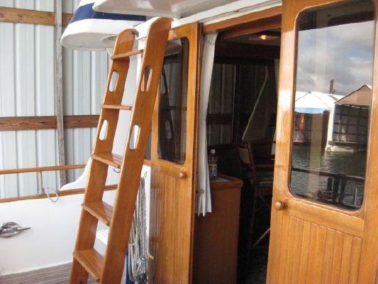 Fu Hwa Europa Sedan 1984 All Boats