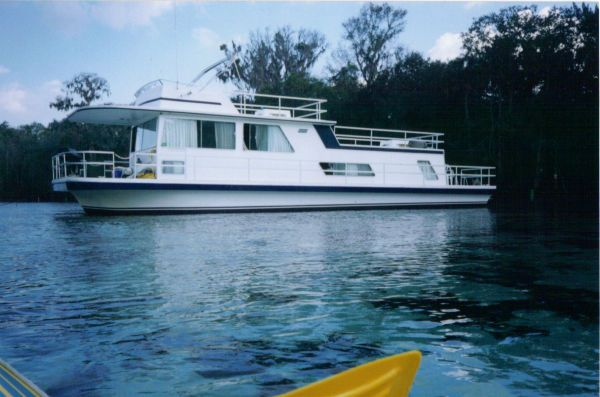 Gibson 50 Standard 1984 All Boats