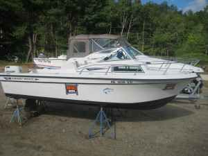 Grady White Overnighter 1984 Fishing Boats for Sale Grady White Boats for Sale