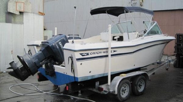 Boats for Sale & Yachts Grady White Tournament 1984 Fishing Boats for Sale Grady White Boats for Sale