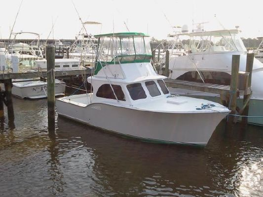 Boats for Sale & Yachts Harker's Island Sportfish 1984 Sportfishing Boats for Sale