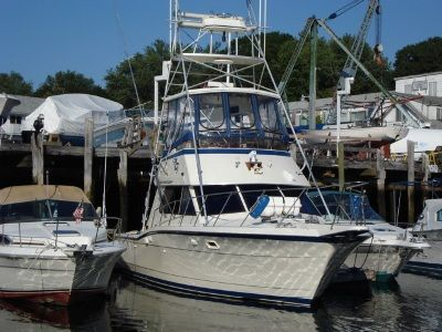 Boats for Sale & Yachts Hatteras Convertible Sportfish 1984 Hatteras Boats for Sale Sportfishing Boats for Sale