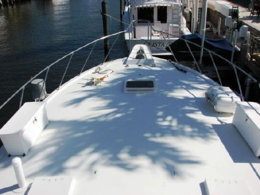 Hatteras Sportfish 1984 Hatteras Boats for Sale Sportfishing Boats for Sale