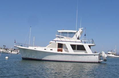 Boats for Sale & Yachts Heritage Yachts Europa Trawler 1984 Trawler Boats for Sale