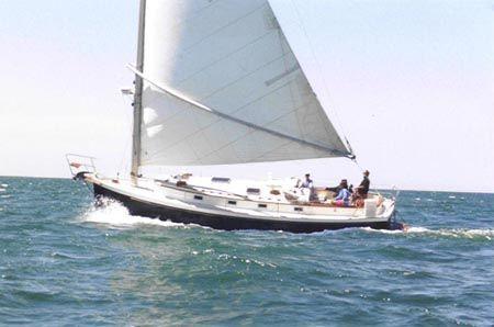 Hinterhoeller Nonsuch 1984 All Boats