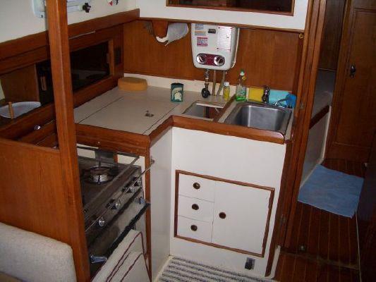 Hinterhoeller Nonsuch 30 Ultra 1984 All Boats