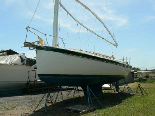 Hinterhoeller Nonsuch Ultra/Shoal 1984 All Boats