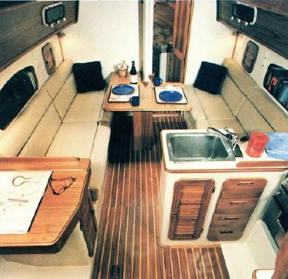 1984 irwin citation 31  11 1984 Irwin Citation 31