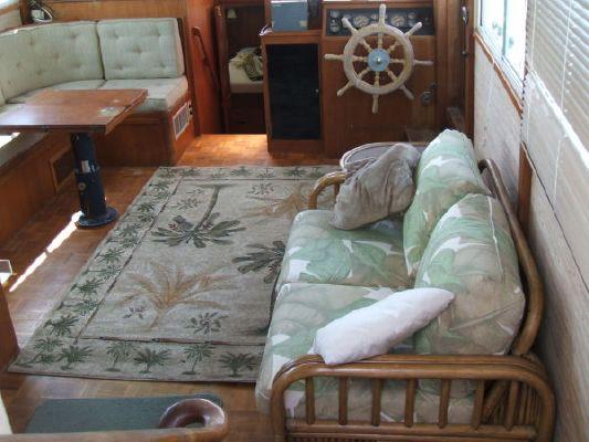 Island Gypsy 1984 All Boats