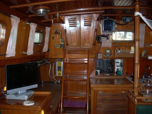 New Honda Pilot >> 1984 Island Trader 38 - Boats Yachts for sale