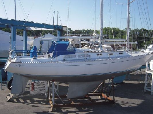 Islander 36 1984 All Boats