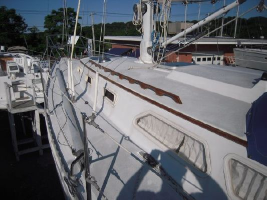 Boats for Sale & Yachts Islander 36 1984 All Boats