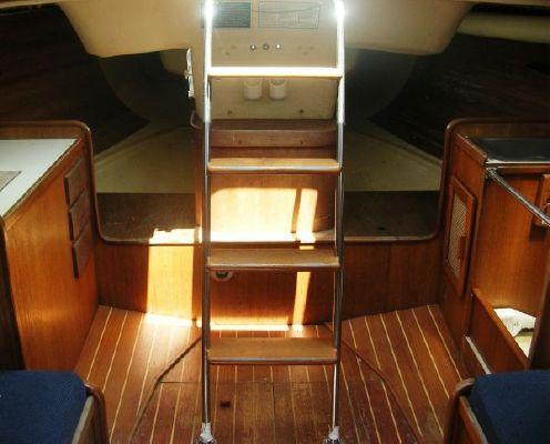 Boats for Sale & Yachts J Boats J/35 1984
