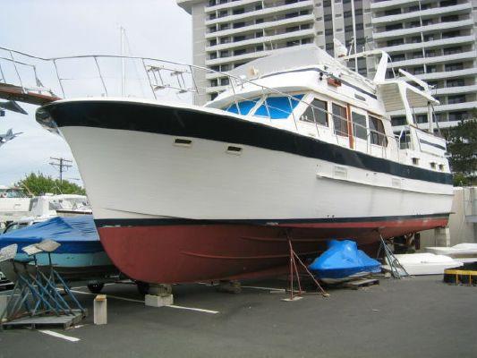 Jefferson Aft Cabin Motor Yacht 1984 Aft Cabin All Boats