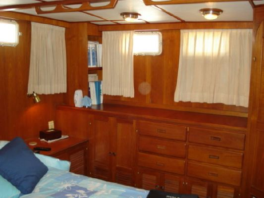 Jefferson Aft Cabin Motor Yacht 1984 Aft Cabin All Boats