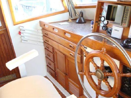 Kadey Krogen Pilothouse 1984 Pilothouse Boats for Sale
