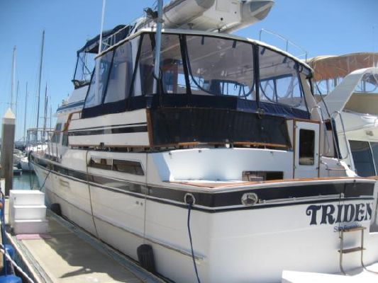 Boats for Sale & Yachts Kha Shing Spoiler CPMY 1984 All Boats