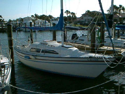 Lancer 1984 All Boats