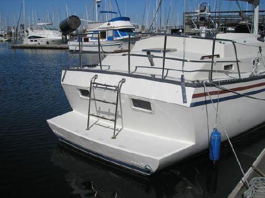 Boats for Sale & Yachts Lancer Center Cockpit 1984 All Boats